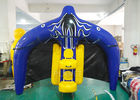 China Towable Inflatable Water Ski Tube Flying Manta Ray For Water Sport Games company